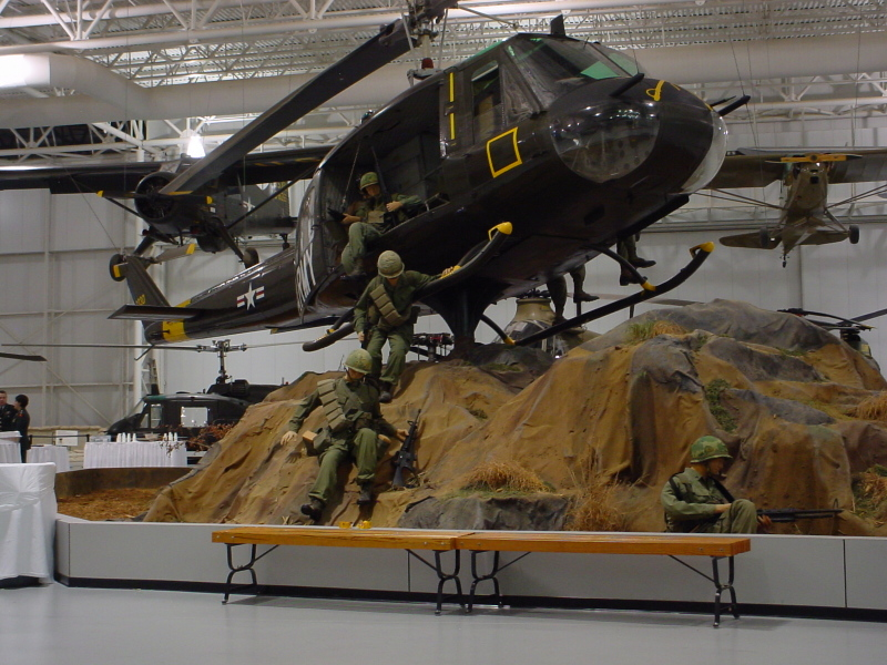US Army Aviation Museum Trip